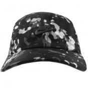 Product Image for Nike Air Heritage 86 Cap Black