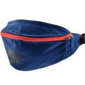 Product Image for Nike Core Heritage Waist Bag Blue