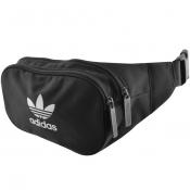 Adidas Originals Essential Cross Body Bag Black