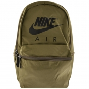 Nike Air Backpack Khaki img