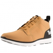 Product Image for Timberland Killington Oxford Mesh Boots Yellow