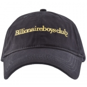 Billionaire Boys Club Logo Cap Navy