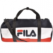 Product Image for Fila Vintage Ted Duffle Bag Navy