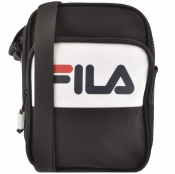 Product Image for Fila Vintage Rufus Shoulder Bag Black