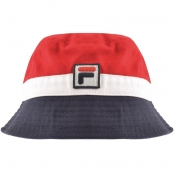 Product Image for Fila Vintage Basil Bucket Hat Red