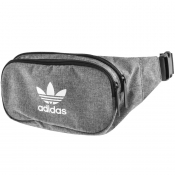 adidas Originals Multiway Cross Body Bag Black img