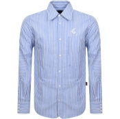 Product Image for Vivienne Westwood Lars Workman Shirt Blue