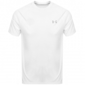 Under Armour Tech 2.0 T Shirt White