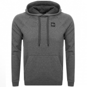 Under Armour Rival Hoodie Grey