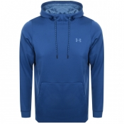 Product Image for Under Armour Pullover Hoodie Blue
