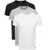 Product Image for Lyle And Scott Three Pack T Shirts
