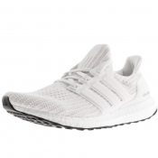 adidas Originals Ultra Boost Trainers White