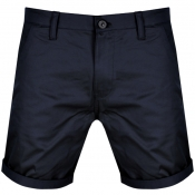 G Star Raw Bronson Straight Shorts Blue img