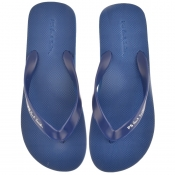 Product Image for PS By Paul Smith Dale Flip Flops Blue