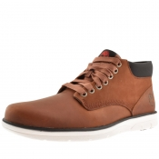 Product Image for Timberland Bradstreet Chukka Boots Brown