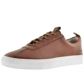 Grenson Sneaker 1 Trainers Brown