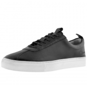 Product Image for Grenson Sneaker 1 Trainers Black