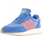 adidas Originals I 5923 Trainers Blue