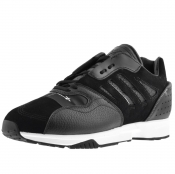 Product Image for Y3 ZX Run Trainers Black