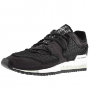 Product Image for Y3 Harigane II Trainers Black