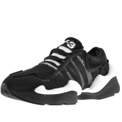 Y3 Ren Trainers Black