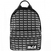 Product Image for MCQ Alexander McQueen Backpack Black