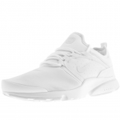 Nike Presto Fly WorldTrainers White