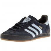 Adidas Originals Jeans Trainers Navy