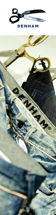 Denham Sale Items
