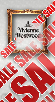 Vivienne Westwood Sale Items